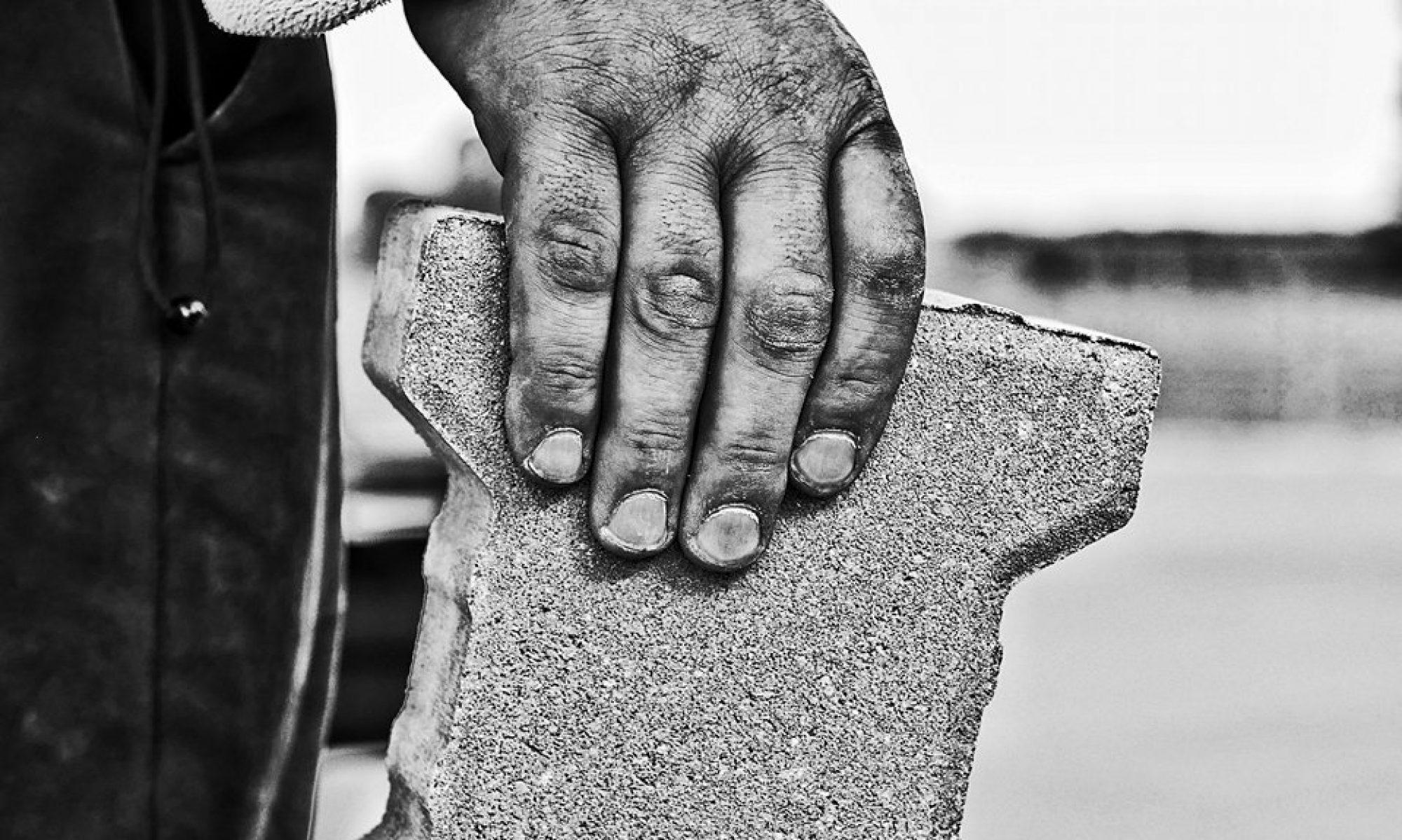 Uniwersytet  kostki  i  betonu
